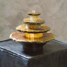 Seliger Ardo 20029 настольный фонтан из сланца