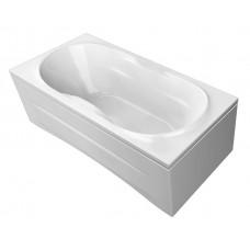 Акриловая ванна Thermolux Demetra 180 с каркасом