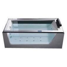 Акриловая ванна Eago AM152JDTS-1Z