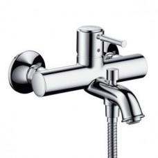 Смеситель Hansgrohe Talis Classic 14140000 для ванны и душа