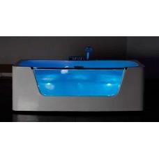 Акриловая ванна Appollo AT-9075T