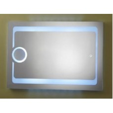 Зеркало Crocus YJ-1772G с сенсорной подсветкой