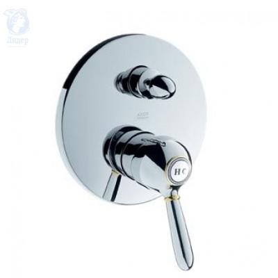 Смеситель Axor Carlton 17415000 для ванны и душа