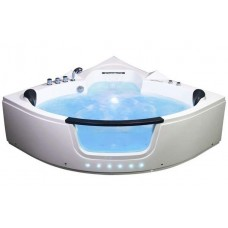 Акриловая ванна Eago AM219JDCHZ