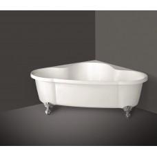 Акриловая ванна BelBagno BB07 CRM