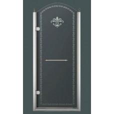 Душевая дверь Cezares Retro B-1-90-CP-Cr