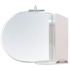 Зеркало Аква Родос Глория 105 левое или правое с подсветкой