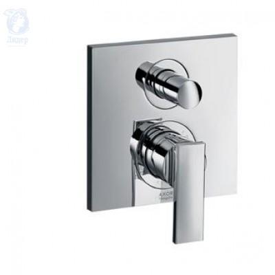 Смеситель Axor Citterio 39455000 для ванны