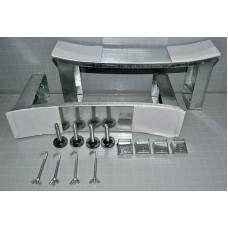 Ножки A2SE для сидячих стальных ванн BLB Europa