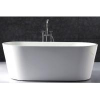 Акриловая ванна Gemy 9209