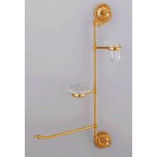 Flab Anastasia AN2078 комлект золото
