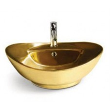 Раковина Laguraty 3218 gold