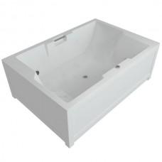 Акриловая ванна Акватек Дорадо