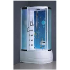 Душевая кабина Aqua Joy AJ-1522R/L (3925R/L) прав/лев