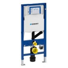 Инсталляция Geberit Duofix 111.370.00.5 для унитаза с системой удаления запаха