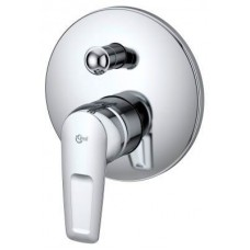 Смеситель Ideal Standard Ceramix Blue A5664AA для ванны и душа
