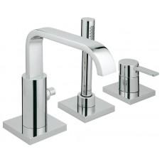 Смеситель Grohe Allure 19316000 для ванны