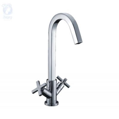 Смеситель Wasser Kraft Weser 7847 для кухни