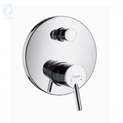 Смеситель Hansgrohe Talis S 32475000 для ванны к ibox universal