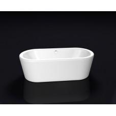 Акриловая ванна BelBagno BB29