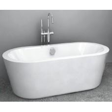 Акриловая ванна Gemy 9213