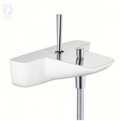 Смеситель Hansgrohe PuraVida 15472400 для ванны и душа