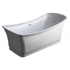 Акриловая ванна Appollo AT-9088