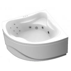 Акриловая ванна Thermolux Galateya гидромассажная с панелью