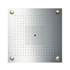 Верхний душ Axor Starck ShowerHeaven 10627800 с подсветкой