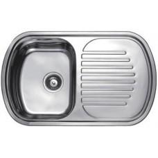 Кухонные мойки Frap F4980