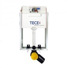 Застенный модуль Tece box 9.370.000 для унитаза на капитальную стену