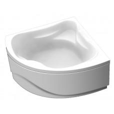Акриловая ванна Thermolux Galateya с панелью и сифоном