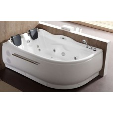 Акриловая ванна Eago AM124JDCW1Z