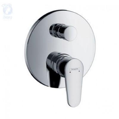 Смеситель Hansgrohe Talis E2 31645000 для ванны
