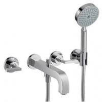 Смеситель Axor Citterio 39448000 для ванны и душа