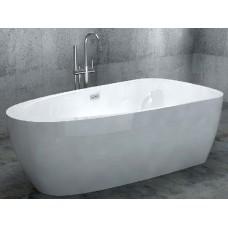 Акриловая ванна Gemy 9210