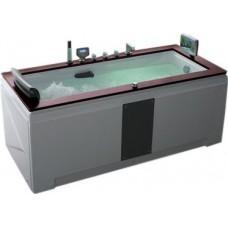 Акриловая ванна Gemy G9057 II O R