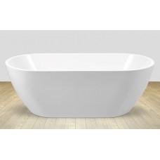 Акриловая ванна BelBagno BB70 1700