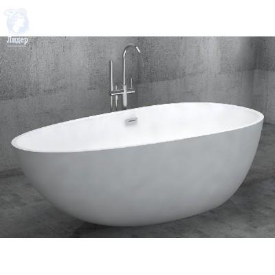 Акриловая ванна Gemy 9211