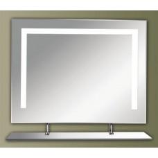 Зеркало Esbano ES-547A с полкой