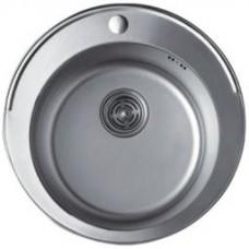 Кухонные мойки Frap F480 глянц