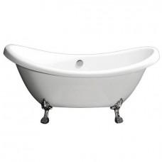 Акриловая ванна BelBagno BB05 CRM