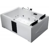 Акриловая ванна Gemy G9061 K L