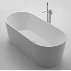 Акриловая ванна BelBagno BB71 1700