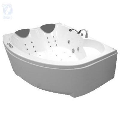 Акриловая ванна Thermolux Infinity Love аэромассаж, панель