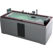 Акриловая ванна Gemy G9057 II O L