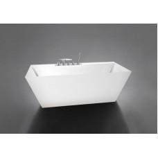Акриловая ванна BelBagno BB19