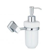 Wasser Kraft Aller К-1199C дозатор для жидкого мыла
