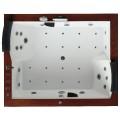 Акриловая ванна Gemy G9052 II O L изображение 1