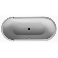Встраиваемая ванна Duravit Starck 700009